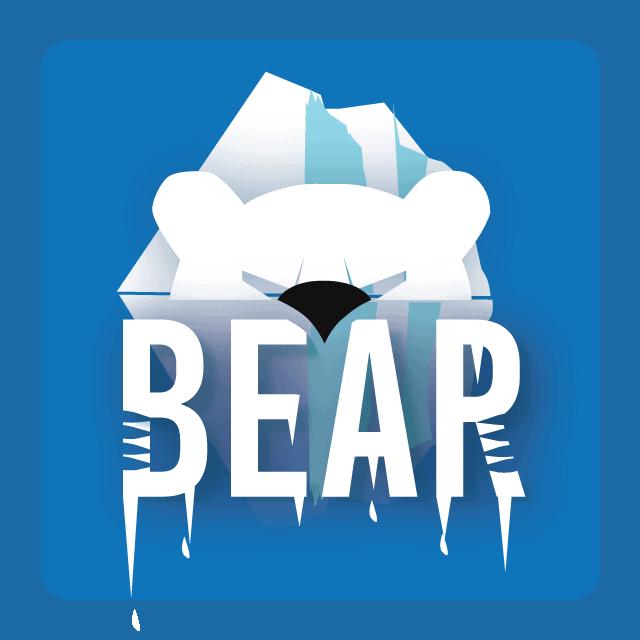 Polar Range 100mls Logo