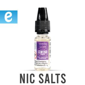 Nic Salt