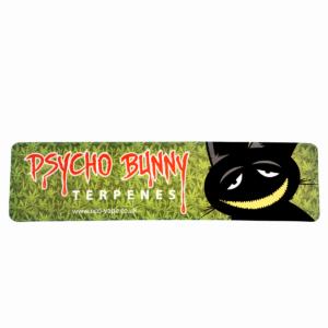 psycho bunny kush cake vape mat