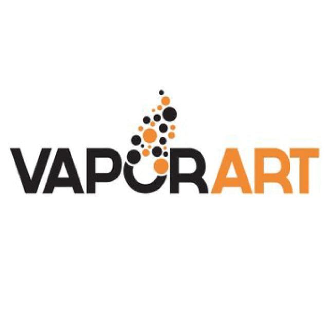 vaporart logo