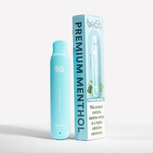 Beco Mate Premium Menthol