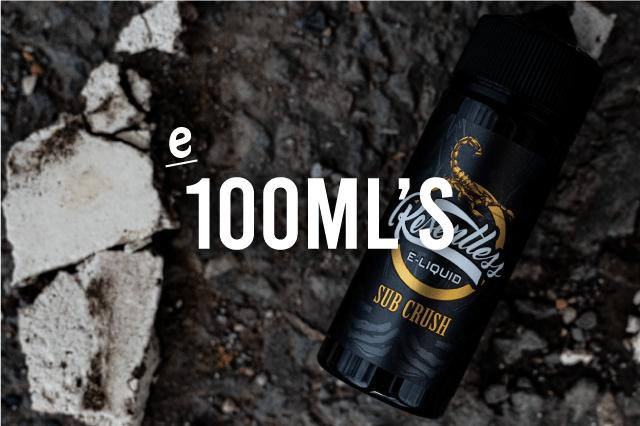 eco vape 100ml eliquids category