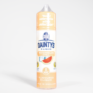 Dainty's Watermelon Chill 50ml shortfill