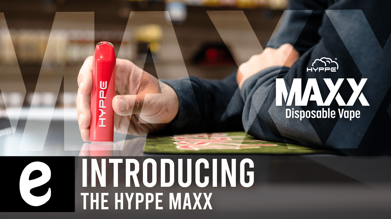 introducing the hyppe maxx